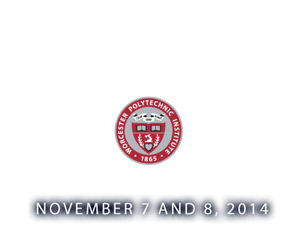 The Inauguration of Laurie A. Leshin 16th President of Worcester Polytechnic Institute November 7th and 8th, 2104